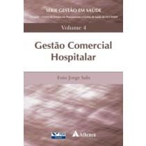 Gestao Comercial Hospitalar - Volume 4554698.1