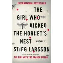 Girl Who Kicked The Hornets Nest866510.9