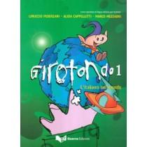 Girotondo 1 - Libro Dello Studente (Pack)232786.4