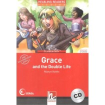 Grace And The Double Life - With Cd - Elementary212187.5