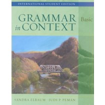 Grammar In Context Basic Ise-Text 464 Pp200627.8