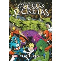 Guerra Secreta - Vol. 8541136.1