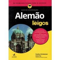 Guia De Conversacao Alemao Para Leigos551289.1