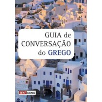 Guia De Conversacao De Grego540504.1