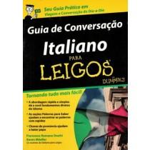 Guia De Conversacao Italiano - Para Leigos161838.5