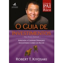 Guia De Investimentos, O - Aprenda A Ganhar Dinheiro Investindo Com Os Ricos540807.5