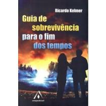 Guia De Sobrevivencia Para O Fim Dos Tempos       404757.5