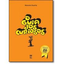 Guia Dos Curiosos, O - 20 Anos - 2ª Ed520701.0