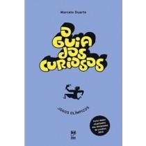 Guia Dos Curiosos, O - Jogos Olimpicos - 2ª Ed199943.5