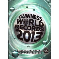 Guinness World Records 2013199411.5