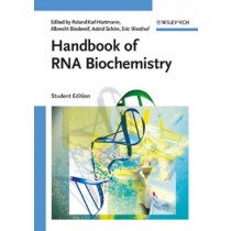 Handbook Of Rna Biochemistry823138.8