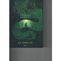 Harry Potter E A Camara Secreta - Capa Dura416404.0