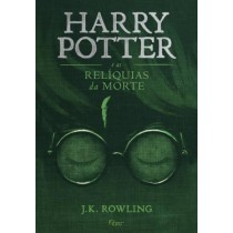 Harry Potter E As Reliquias Da Morte - Capa Dura416409.2