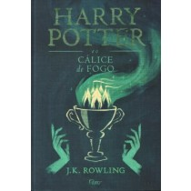 Harry Potter E O Calice De Fogo - Capa Dura416406.6