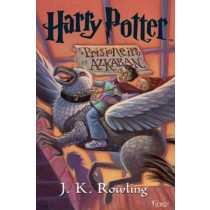 Harry Potter E O Prisioneiro De Azkaban - Brochura116981.5