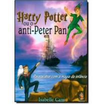 Harry Potter Ou O Anti-Peter Pan112182.0