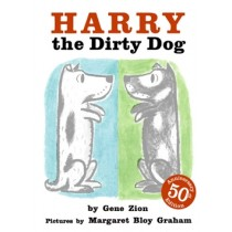 Harry The Dirty Dog870659.1