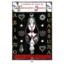 Historia Do Amor De Fernando E Isaura, A - 11ª Ed. 574177.7