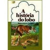 Historia Do Lobo, A192545.8