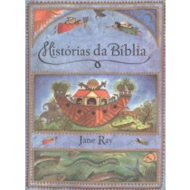 Historias Da Biblia - Projeto Fbn402142.3