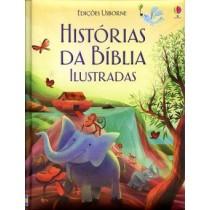 Historias Da Biblia Ilustradas 407165.0