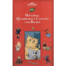 Historias, Quadrinhas E Cancoes Com Bichos152353.0
