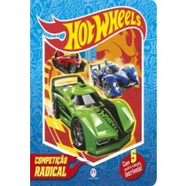 Hot Wheels - Competicao Radical565217.0