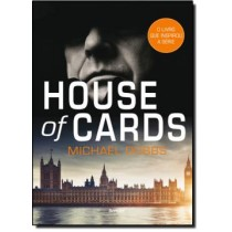 House Of Cards - Livro 1514530.9