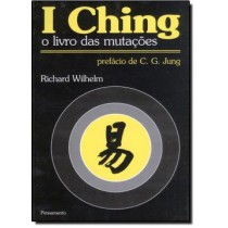 I Ching - O Livro Das Mutacoes176324.5