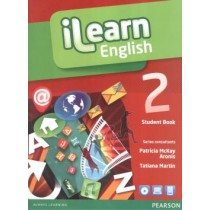Ilearn English 2 Sb With Reader And Multi-Rom - 1St Ed231512.2