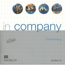 In Company Elementary Cd (2)332349.8