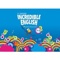 Incredible English 1 & 2 Teachers Resource Pack - 2Nd Ed 233335.1