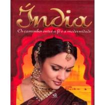 India - Os Caminhos Entre A Fe E A Modernidade142847.0