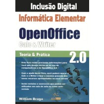 Informatica Elementar - Open Office 2.0 Calc & Writer193391.4
