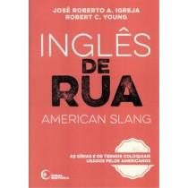 Ingles De Rua - American Slang518060.0