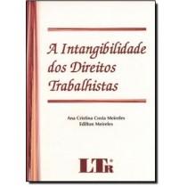 Intangibilidade Dos Direitos Trabalhistas, A139758.3