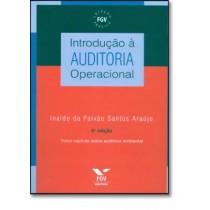 Introducao A Auditoria Operacional - 4º Edicao158182.6
