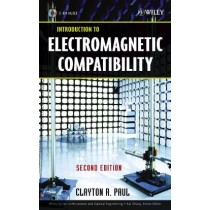 Introduction To Electromagnetic Compatibility - 2Nd Ed723151.3