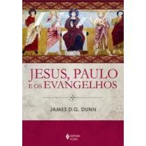 Jesus, Paulo E Os Evangelhos413284.1