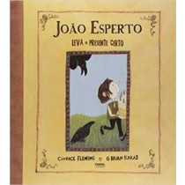 Joao Esperto - Leva O Presente Certo - Brochura550880.0