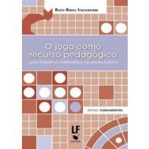 Jogo Como Recurso Pedagogico, O404306.1