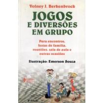 Jogos E Diversoes Em Grupo 6ª Edicao128550.5
