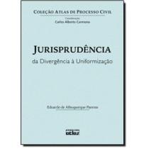 Jurisprudencia: Da Divergencia A Uniformizacao148145.2