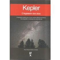 Kepler - O Legislador Dos Ceus404307.0