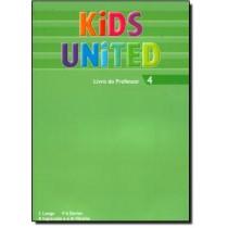 Kids United Teacher´S Book 4294873.7
