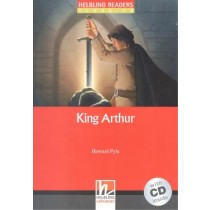 King Arthur With Cd252180.6