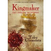 Kingmaker - Livro 1 - Uma Jornada No Inverno530102.5