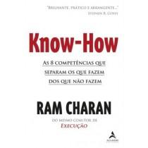 Know-How - As 8 Competencias Que Separam Os Que Fazem Dos Que Nao Fazem573115.1