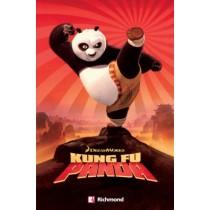 Kung Fu Panda With Audio Cd186736.9