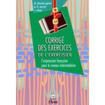 L´Exercisier - Corriges Des Exercices234115.8